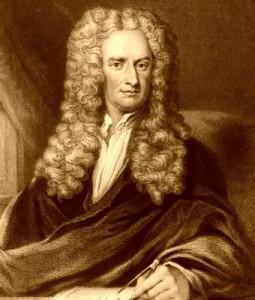 Sir-Issac-Newton
