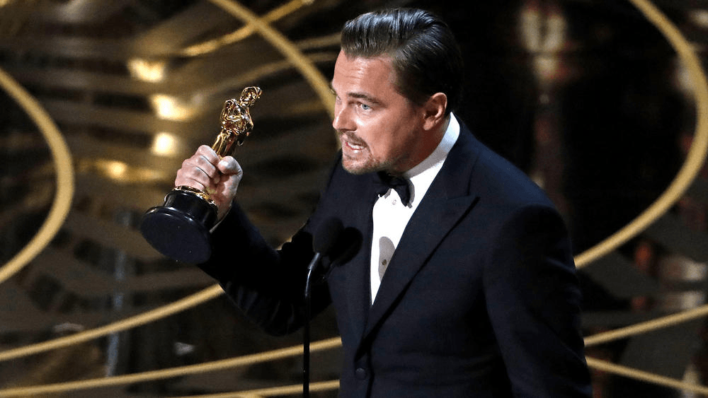 Oscar 2016 Photos (2)