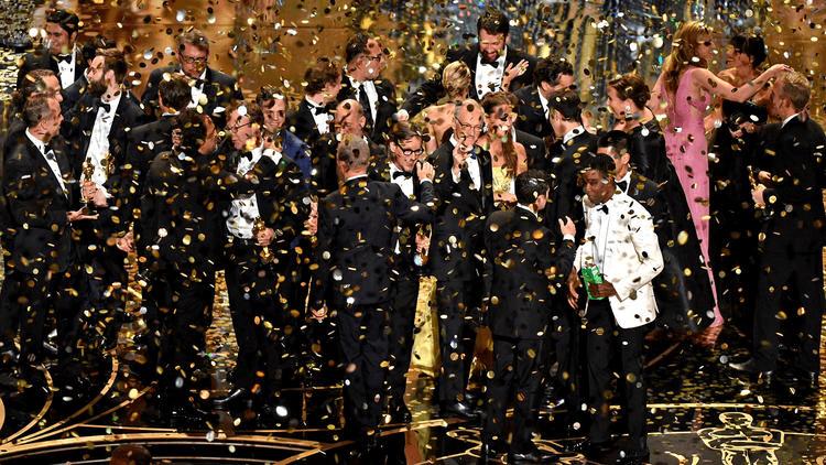 Oscar 2016 Photos (3)