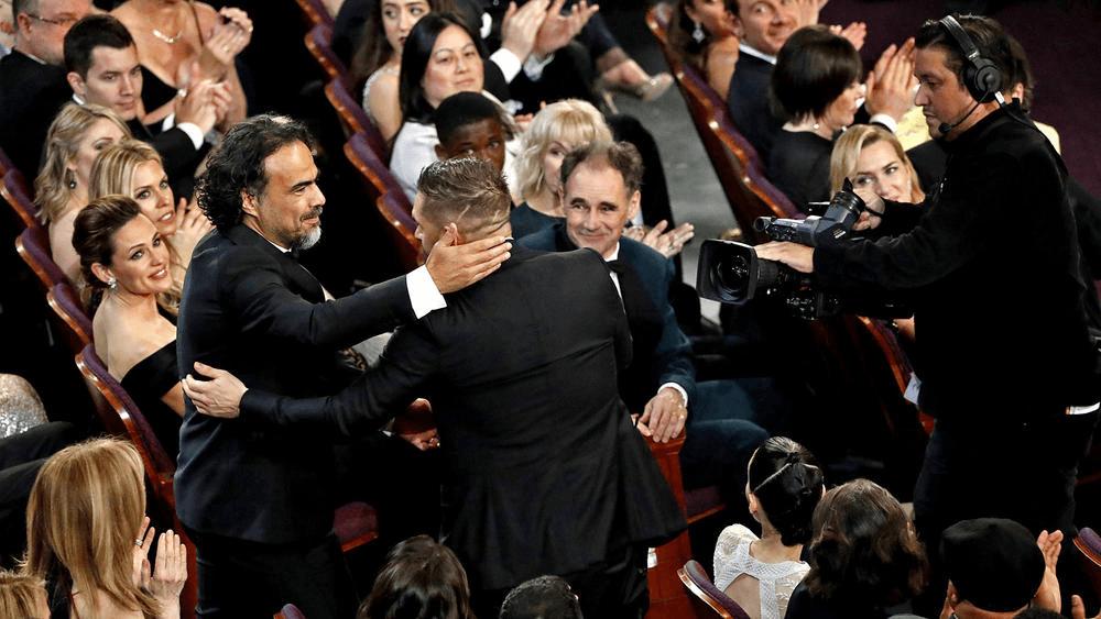 Oscar 2016 Photos (5)