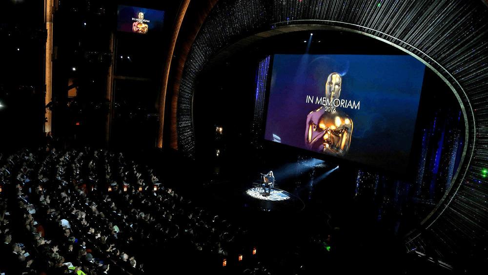 Oscar 2016 Photos (7)