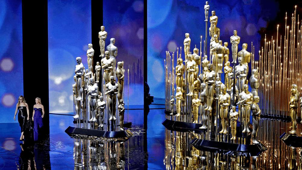 Oscar 2016 Photos (8)