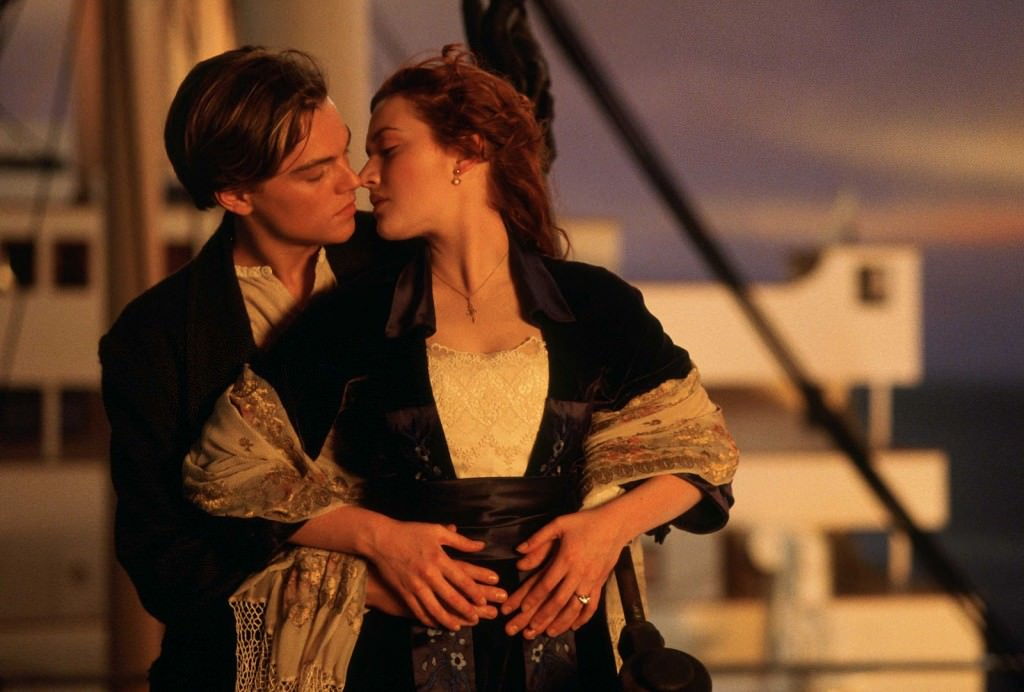 jack and rose