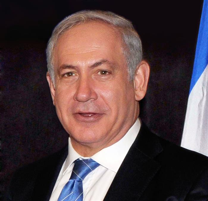 Netanyahu: Israel has carried out dozens of strikes in Syria