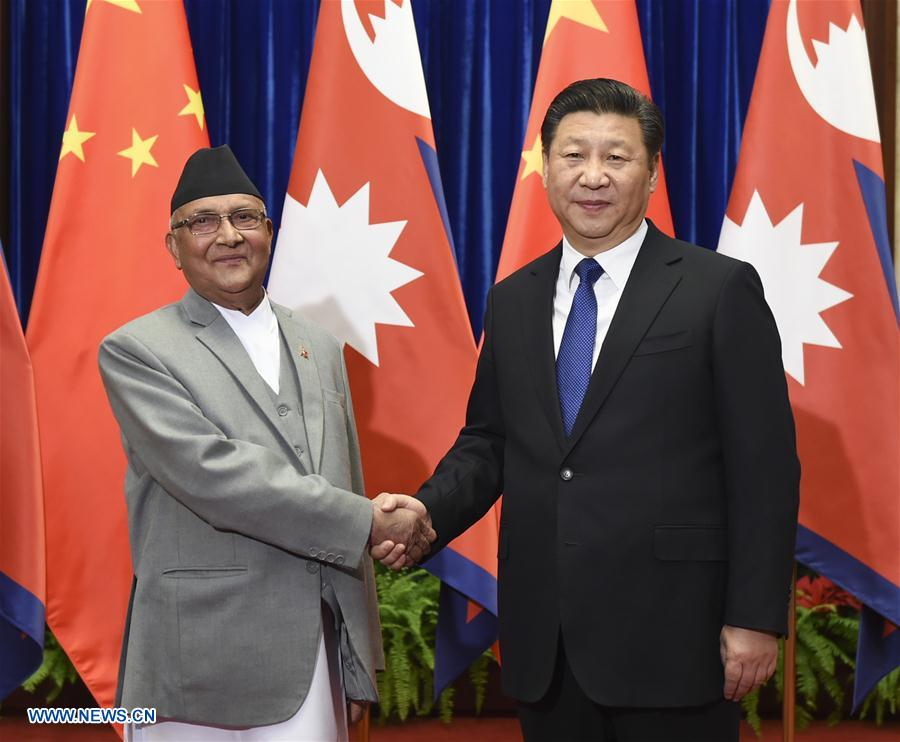 Transit and transport deal with China adds new chapter in Nepal-China relations