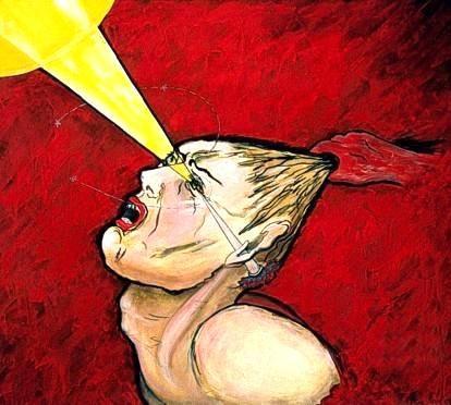 Migraine Art (2)