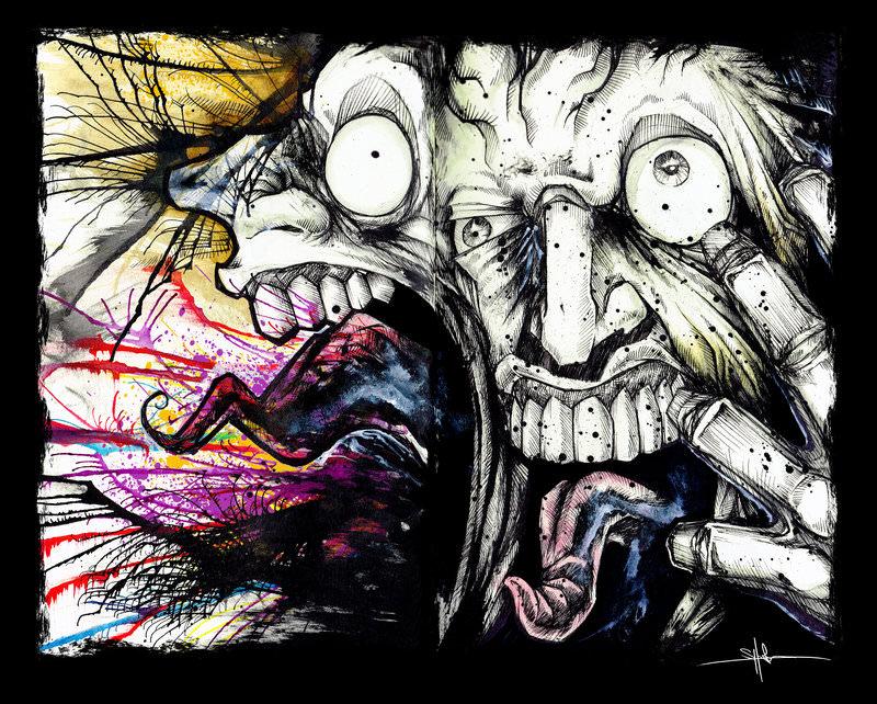 Migraine Art (4)