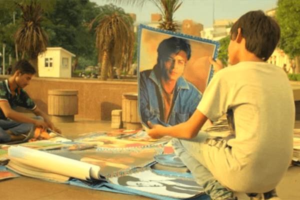 Sahrukh Khan's Fan Trailer