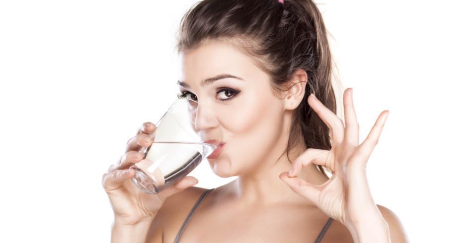 पानी पिउँने सहि तरिका र समय, जसलाई अपनाएमा धेरै रोगबाट बच्न सकिन्छ