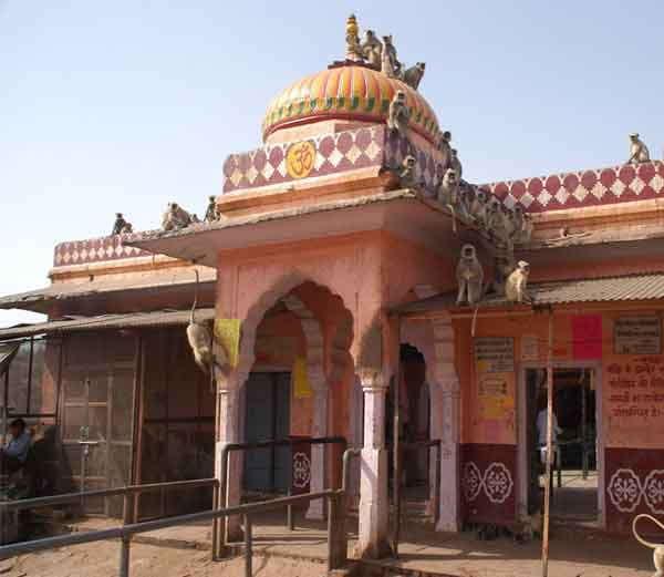 Ganesh Temple of Rajasthan (2)