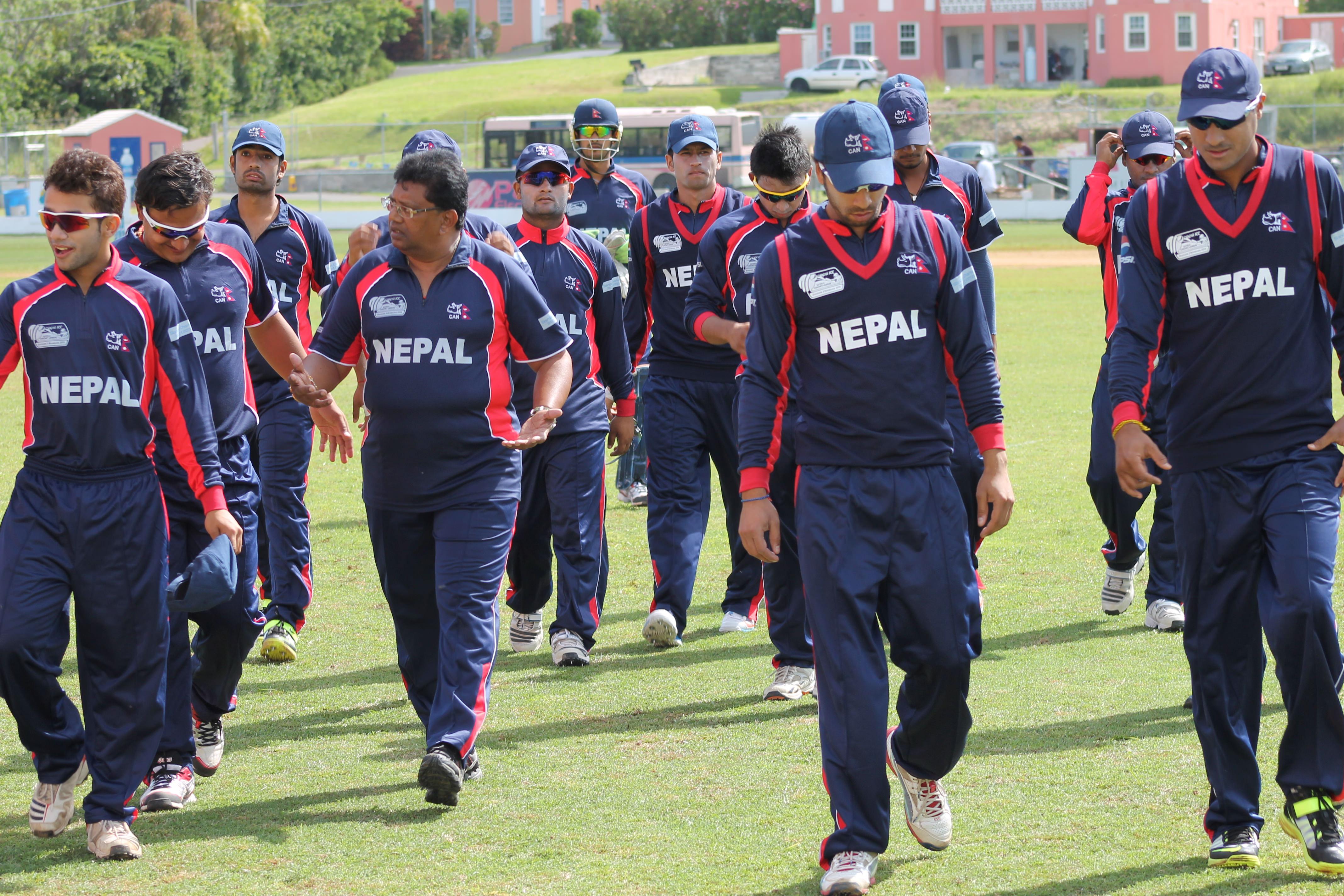 नेपाली क्रिकेटरको रोकिएको तलब दिने आइसीसीको निर्णय