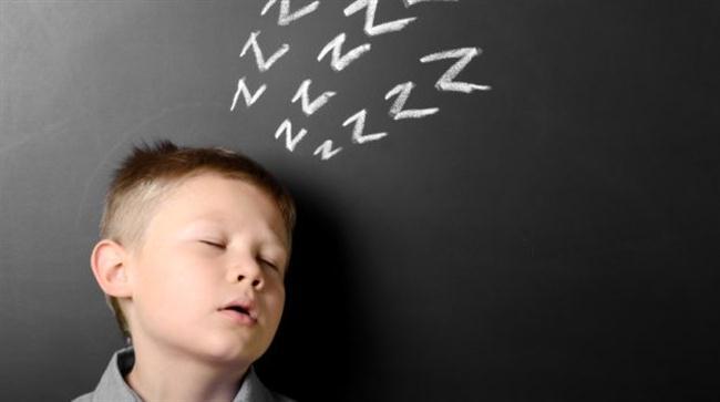 Snoring Children (1)