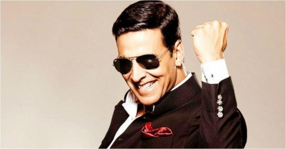 Akshay Kumar best actor, 'Kasaav' named best film at National Awards