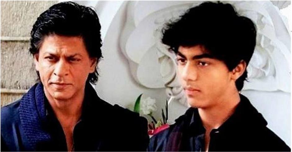 Shah Rukh Khan's Son Aryan 13209488