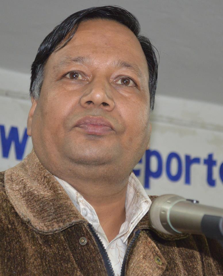 २ नम्बर प्रदेशको चुनावलाई लिएर माओवादी नेता पौडेलको भविष्यवाणी