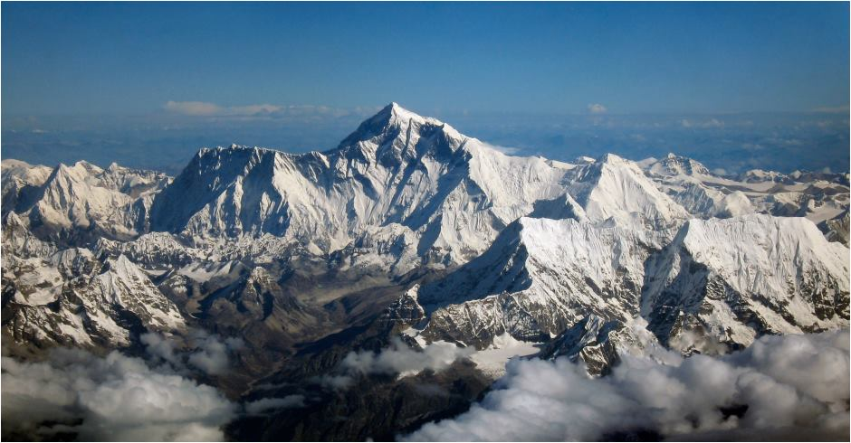 Highest number of permit issued for climbing Mt Everest