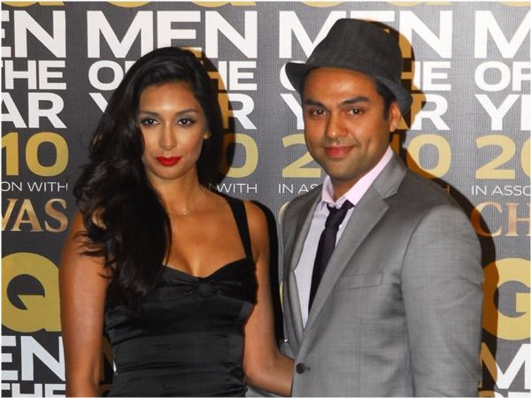 Abhay Deol and Preeti Desai 2856112