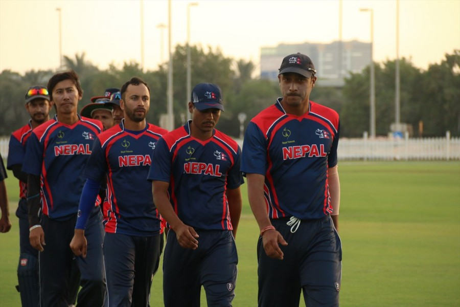 24 players selected for ICC World Cricket League Championship