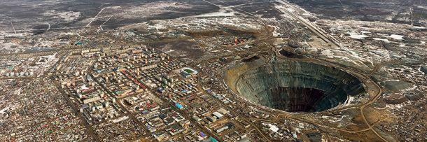 diamond mine 1