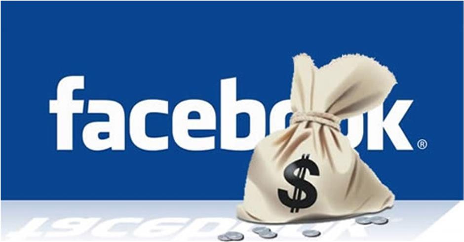 फेसबुकले जुटायो २ लाख ४० हजार