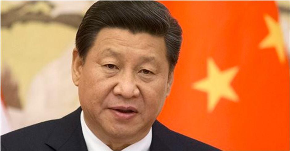 Xi, Macron exchange views on Korean Peninsula situation by phone