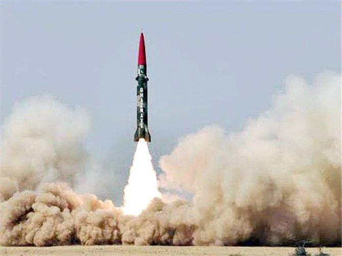 Pakistan weapons 7