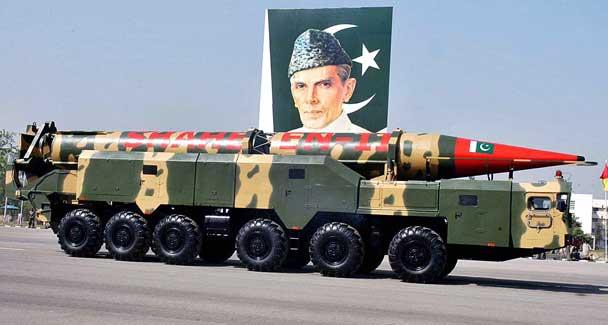 Pakistan weapons 9