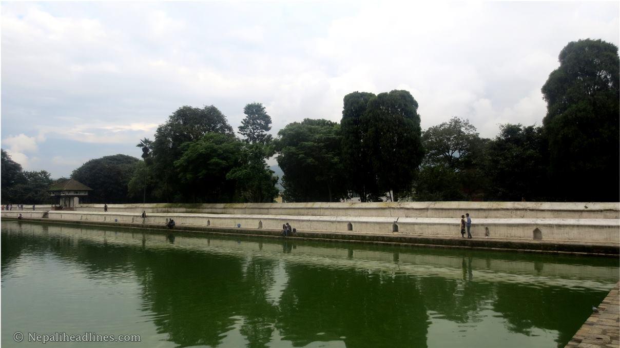 Siddha Pokhari Bhaktapur  (2)