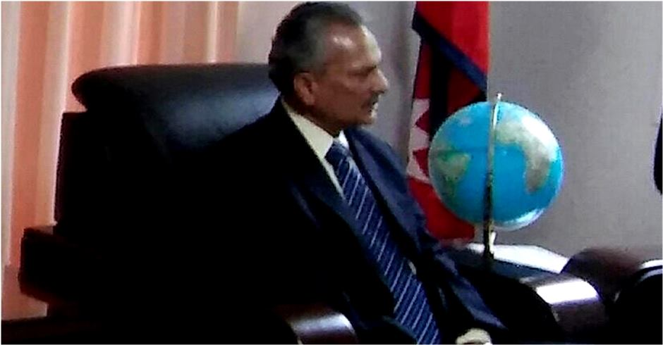Constitution amendment should not be ignored-Dr Bhattarai