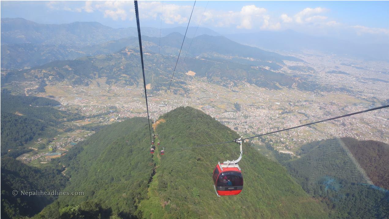 chandragiri-cablecar-kathmandu-view-5