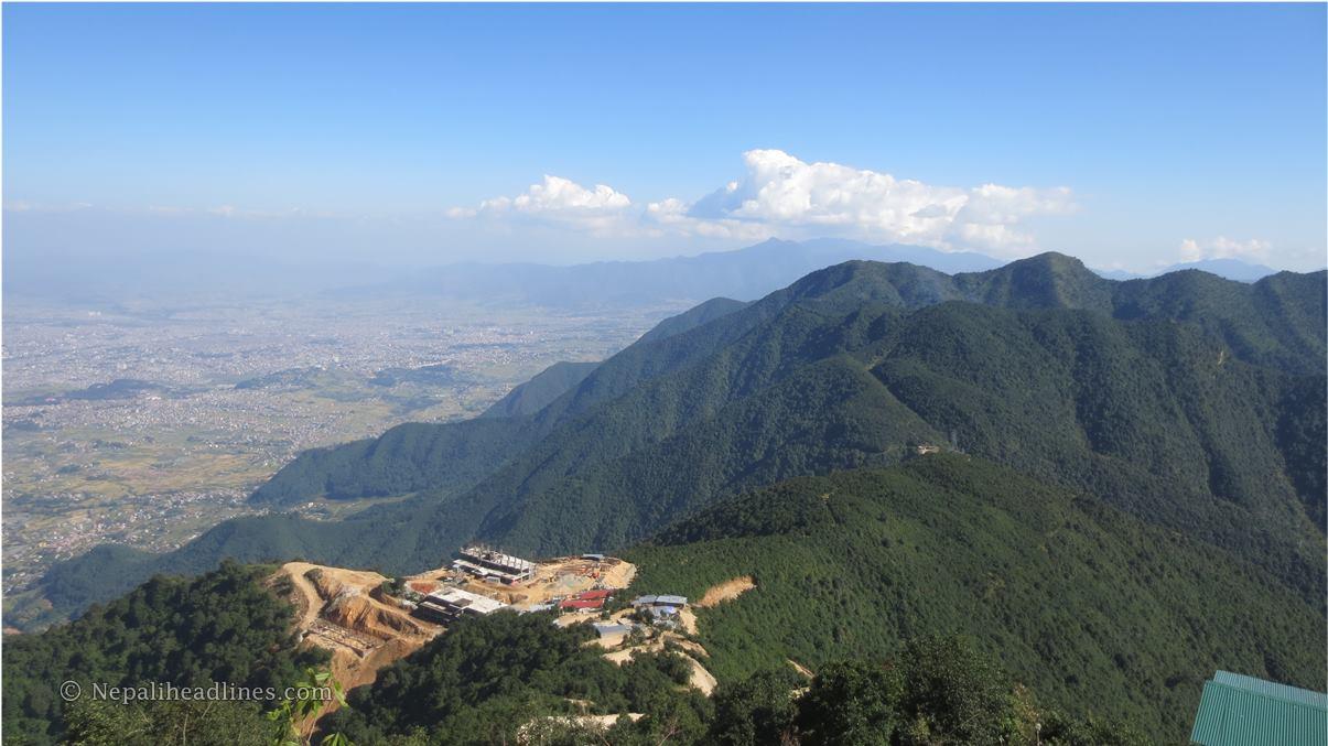 chandragiri-cablecar-kathmandu-view-9