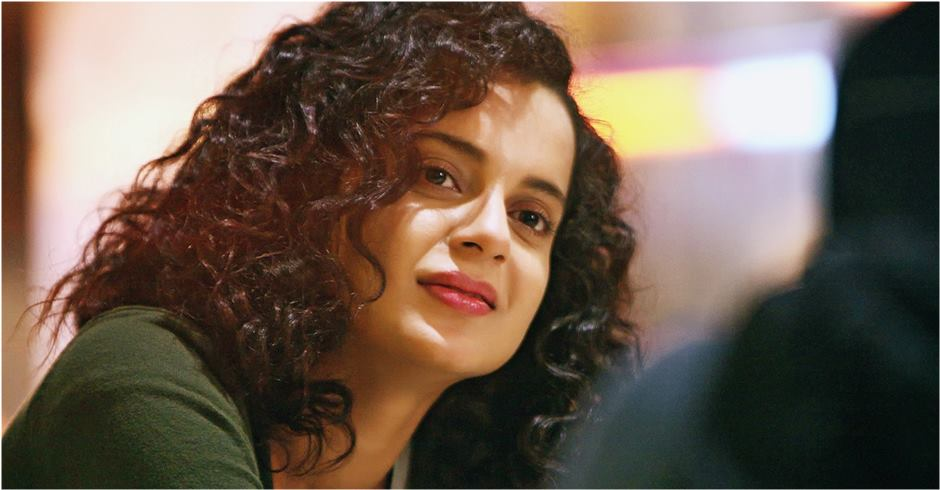 Kangana to play an 80-yr-old in her directorial debut 'Teju'