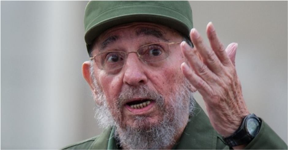 Fidel Castro – from guerrilla revolutionary to thorn in US paw