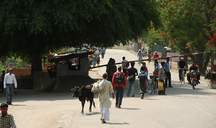 Linking tourism to improving Karnali people's livelihood stressed