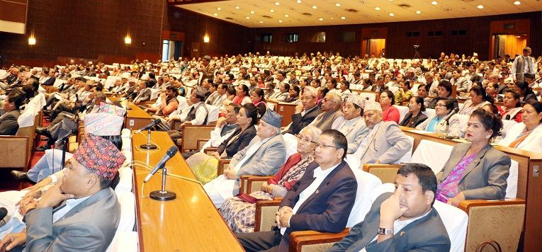 Election process for new PM to begin soon