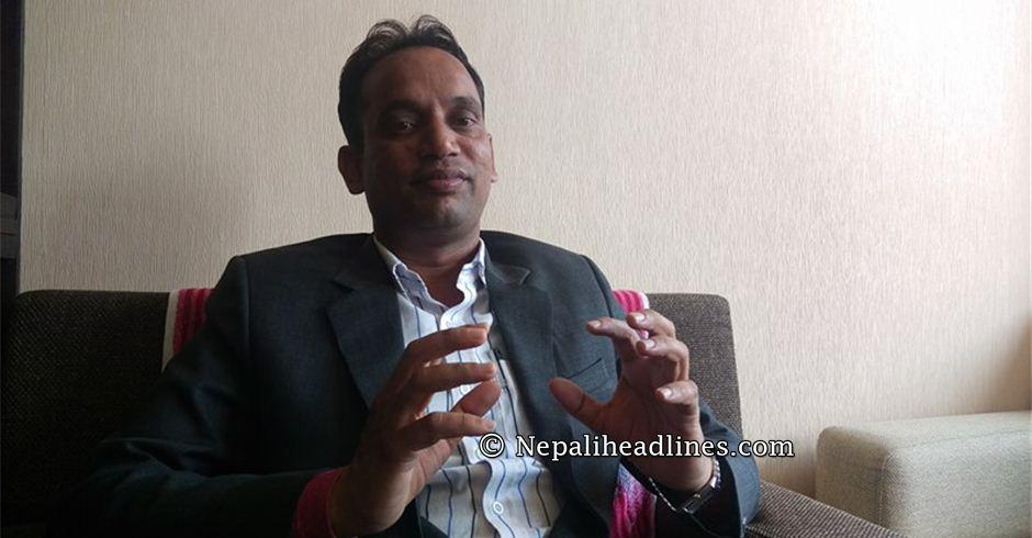 Constitution amendment on consensus: Minister Nayak