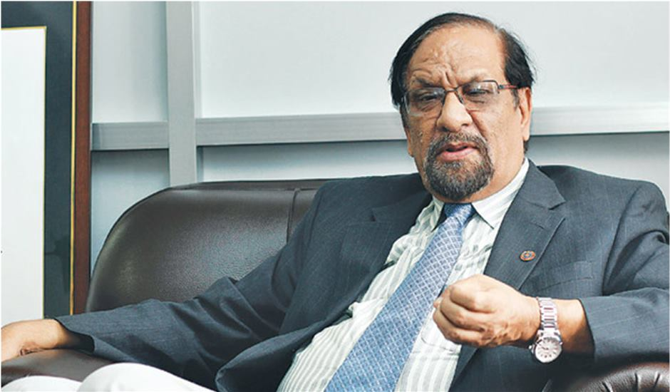 Communists came under NC's economic policy: Dr Mahat
