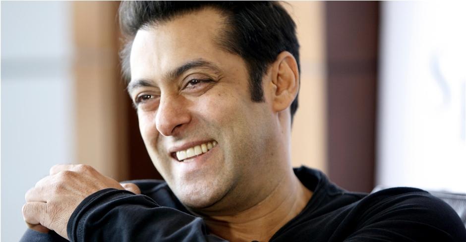 Salman Khan shares poster of 'Sairat' actor's next project