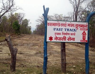 निजगढ-काठमाडौँ द्रुतमार्ग नयाँ अवधारणामा बन्ने