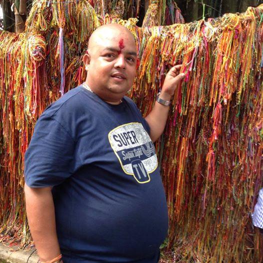 Comedian 'Rajalam' no more