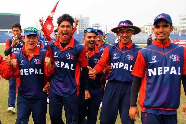 एसीसी यू १९ क्रिकेटः मलेसियाविरुद्ध सानदार जित निकाल्दै नेपाल फाइनलमा