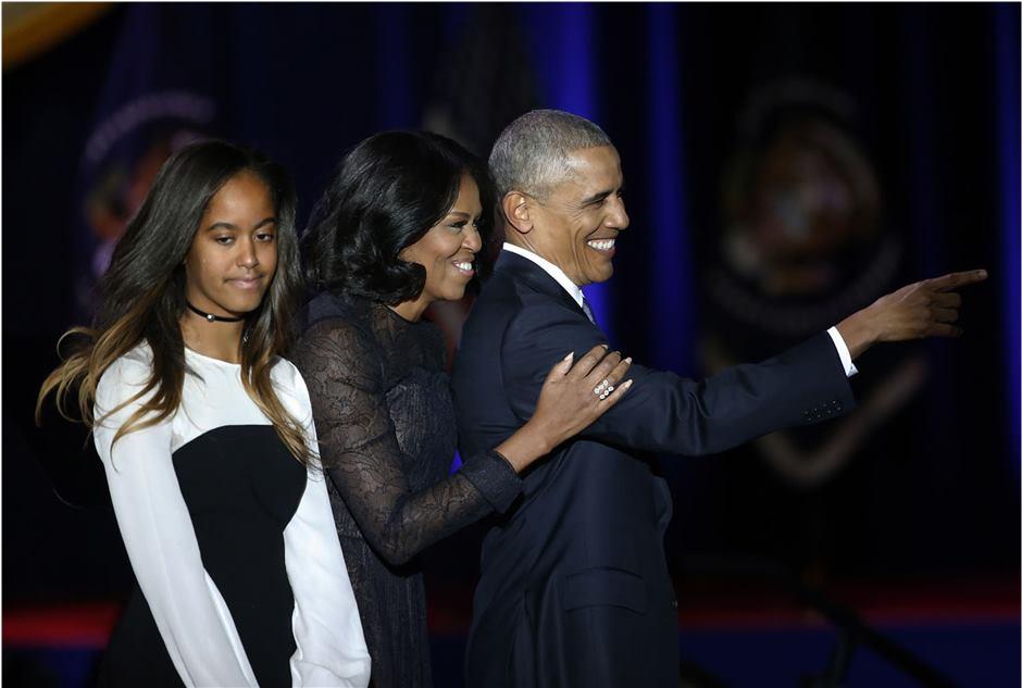obama-michelle-daughter-malia