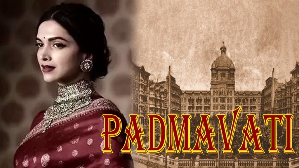 Bhansali's 'Padmavati' trailer an intense visual treat