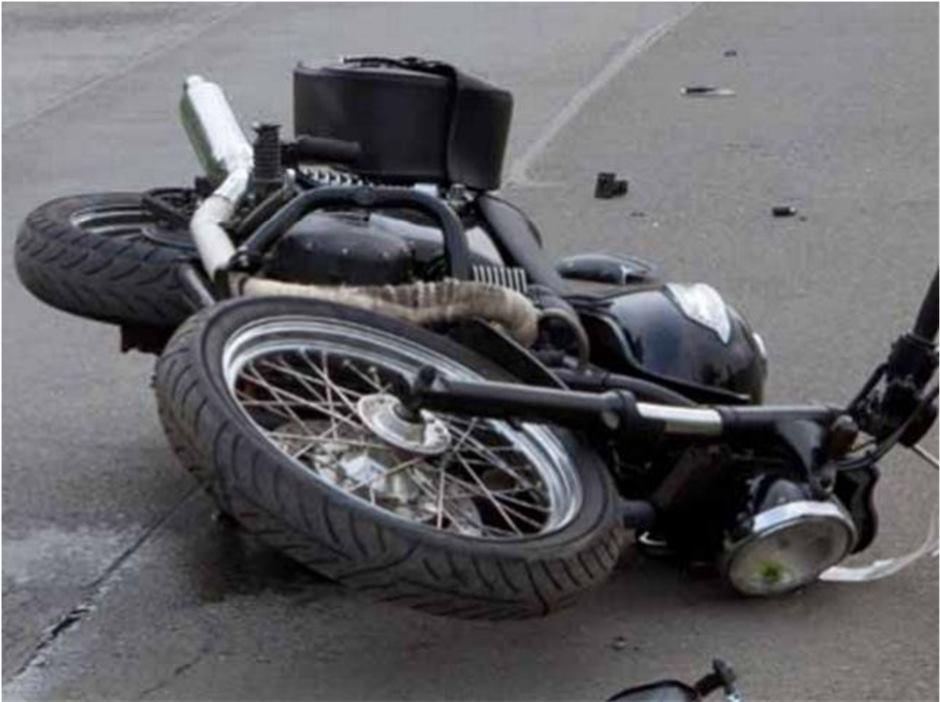 टाटा मोवाइलले मोटर साइकललाई ठक्कर दियो, एक जनाको मृत्यु