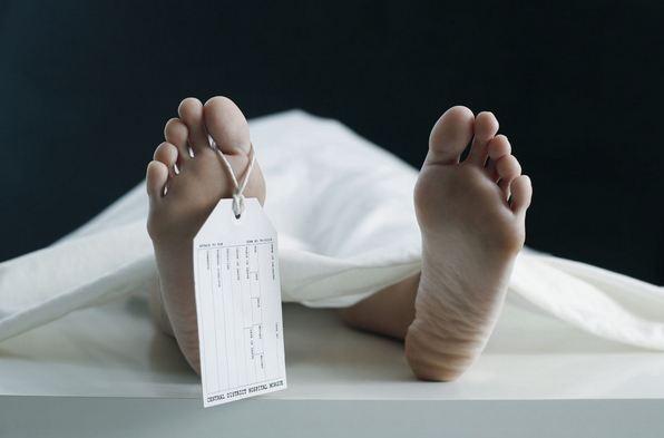 सुलीको खाल्डो डुबेर कर्मचारीको मृत्यु