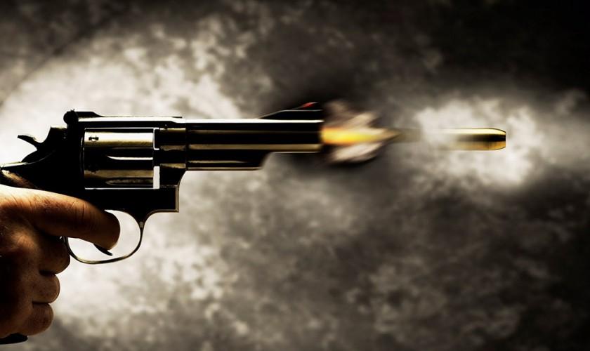 काठमाडौंको वौद्धमा गोली चल्यो, एक पक्राउ