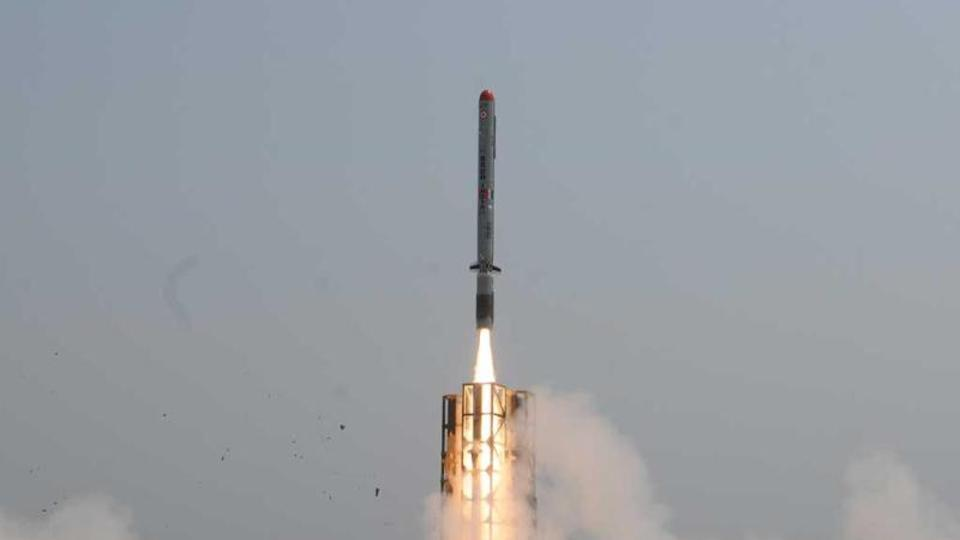 India successfully testfires interceptor missile