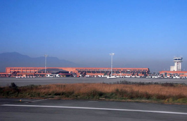 TIA to be closed for 10 hours a day for runway upgrading
