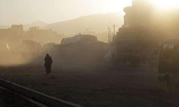 वायु प्रदूषणका कारण ९० प्रतिशतको मृत्यु