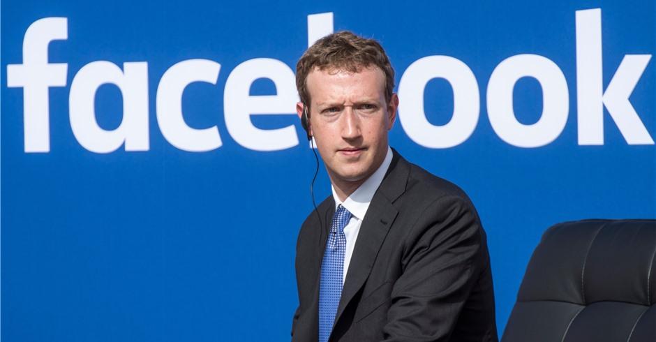 फेसबुकको अध्यक्षमा मार्क जुकरबर्ग पुनः चयन